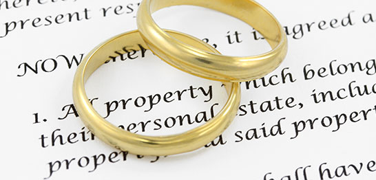 Chattanooga Pre Nuptial Post Nuptial Agreements Lawyers